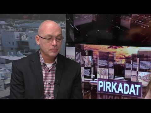 PIRKADAT: Dr. Péterfalvi Attila