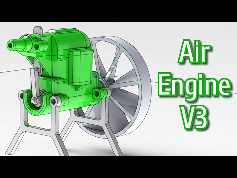 THE GT MINI IS COMPLETE - AIR ENGINE #4