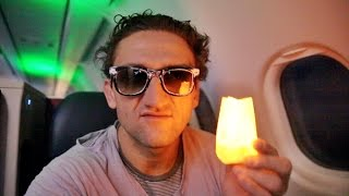 Video Candle Lit Airplane?! MP3, 3GP, MP4, WEBM, AVI, FLV Oktober 2018