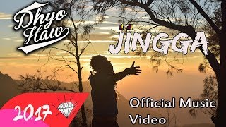 DHYO HAW - JINGGA (Official Music Video HD) New Album #Relaxdiatasperutbumi 2017