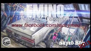 Emino - WestSide Connection