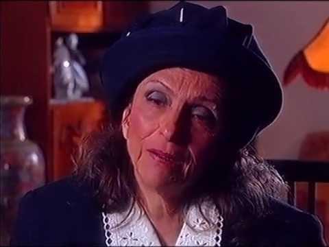 Shertzer Aharon, Sylvia