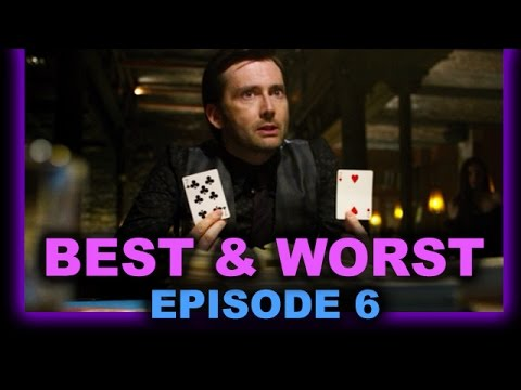 Jessica Jones Episode 6 Review aka Reaction - You're a Winner - Beyond The Trailer
