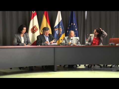 El Cabildo y CajaCanarias suscriben un convenio para formar voluntarios en materia de incendios