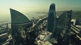 Baku Azerbaijan  City pictures : SKYPERBEAT - AZERBAIJAN - BAKU 2015