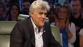 Video Jay Leno Interview and Lap - Top Gear - BBC MP3, 3GP, MP4, WEBM, AVI, FLV September 2018