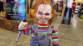 Video Spirit Halloween 2018   San Antonio Texas   Store Tour Walkthrough MP3, 3GP, MP4, WEBM, AVI, FLV Oktober 2018