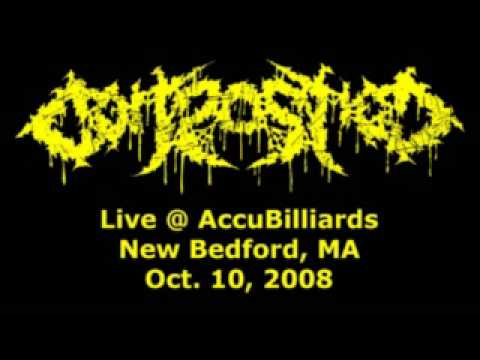 Composted - Live @ AccuBilliards