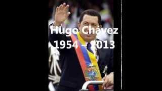 Download Lagu Hugo Chavez - Venezuela nos sentimos por su pérdida .. de Türkiye Mp3