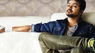 Vijay - Atlee Movie recent Updates