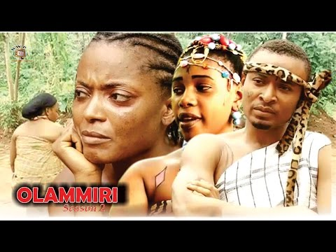 Olammiri  2  - 2016 Latest Nigerian Nollywood Movie