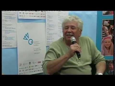 FOH 2012 rozhovor - Václav Chaloupka