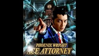 Nonton Phoenix Wright  Ace Attorney  2012   Pel  Cula Completa En Espa  Ol  Film Subtitle Indonesia Streaming Movie Download
