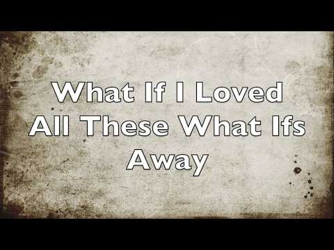 Kane Brown- What Ifs Ft. Lauren Alaina (Lyrics)