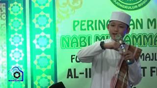 Video Ceramah Cerdas Artis Cilik Alwi Assegaf MP3, 3GP, MP4, WEBM, AVI, FLV Agustus 2018