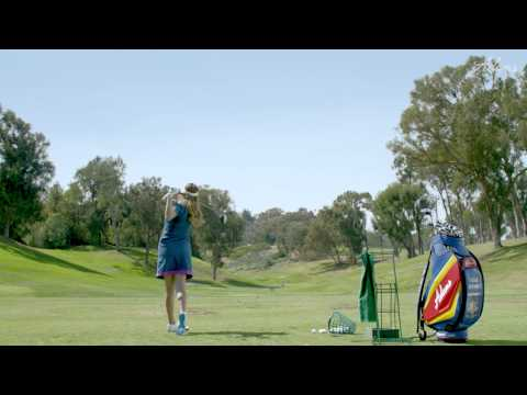 Adams Golf – Straight Blue