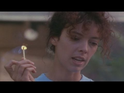 """A """"Sleepaway Camp 2"""" Message:  SAY NO TO DRUGS!"""