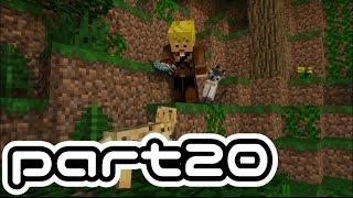 【Minecraft】個性豊かな6人のマイクラ生活【part20】