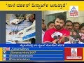 Srujan Lokesh And Bullet Prakash Tas About Current Health Condition Of Darshan