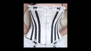 Corsets, Lingerie And Bridal Wear By CorsetLadyUK From Corsets, Lingerie&Bridal Wear