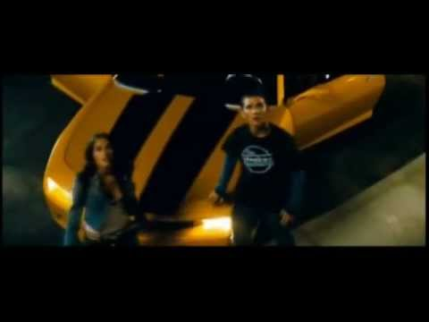 Transformers - The Autobots Arrival