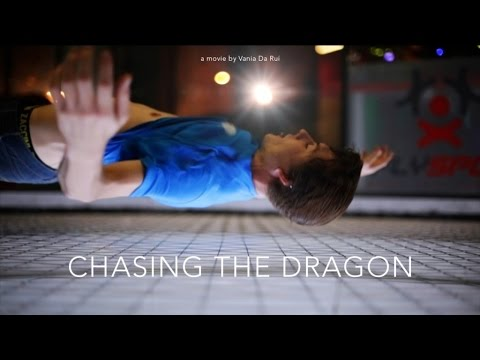 TURBOLENZA: Chasing The Dragon