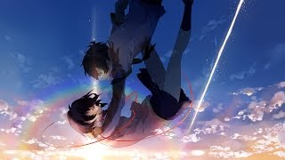 Nonton Kimi no na wa Best AMV A thousand years Film Subtitle Indonesia Streaming Movie Download