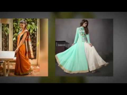 FASHION TRENDS:GEMINI - GUESS YOUR LUCKY ETHNIC WEAR FOR EVERY DAY ACCORDING TO YOUR ZODIAC SIGN