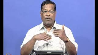 Mod-04 Lec-18 Atomic Absorption Spectrometry -2 Ii.Theoretical Aspects