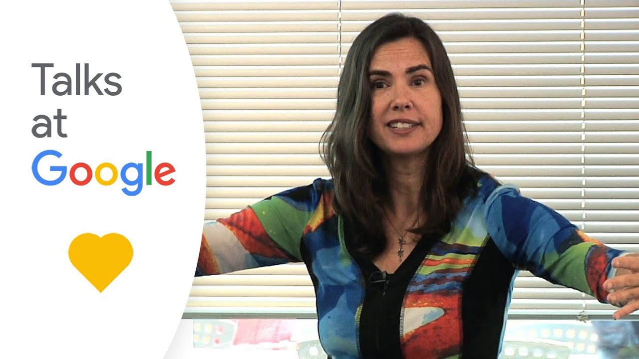 "Kristin Neff: ""The Science of Self-Compassion"" 