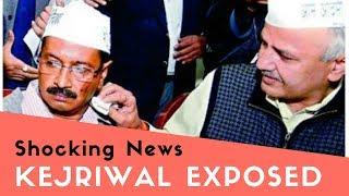 Video MODI vs KEJRIWAL vs Rahul Gandhi: ARVIND KEJRIWAL EXPOSED #2019Elections MP3, 3GP, MP4, WEBM, AVI, FLV Juli 2018