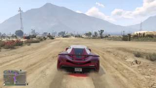 GTA V - Un pizzico di divertimento