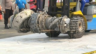 Video Lion Air JT-610 Diduga Gunakan Spare Part Sensor AOA Bekas. MP3, 3GP, MP4, WEBM, AVI, FLV November 2018