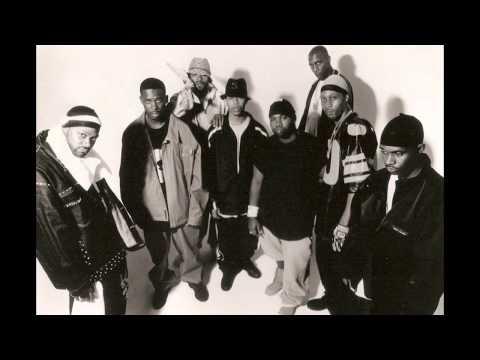 Wu-Tang-Clan - Triumph (HD+Dirty)