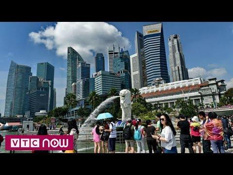 Công đoàn tại Singapore hoạt động như thế nào? - Thời lượng: 112 giây.