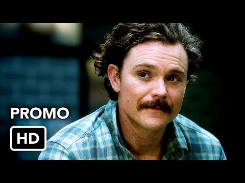 Lethal Weapon Season 2 Promo 'Never Going to Stop Missing You'