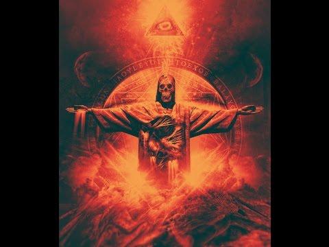 St. Hildegard on the Antichrist