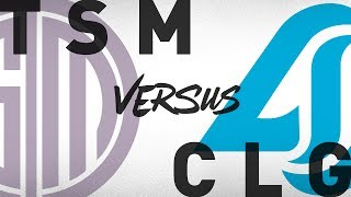 Video TSM vs. CLG - Week 1 Day 1 | NA LCS Summer Split | TSM vs. Counter Logic Gaming (2018) MP3, 3GP, MP4, WEBM, AVI, FLV Agustus 2018