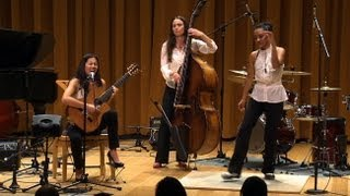 Rebecca Lytle Memorial Concert: Jazz Gone Global