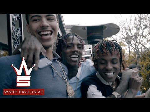 """Rich The Kid, Famous Dex & Jay Critch """"Rich Forever Intro"""" (WSHH Exclusive - Official Music Video)"""