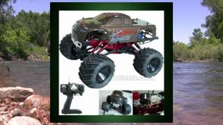 RC Vehicles Guide YouTube video