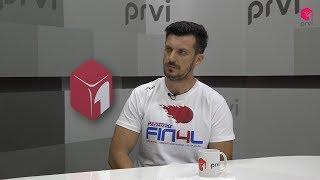 Branislav Stojkić: U Mostaru organiziramo rukometni spektakl!