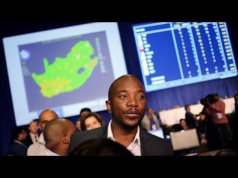 Ν.Αφρική: Χάνει έδαφος το Αφρικανικό Εθνικό Κογκρέσο