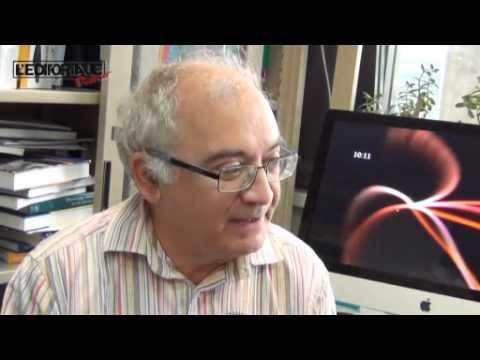 Il Prof. Visconti sul progetto Eni