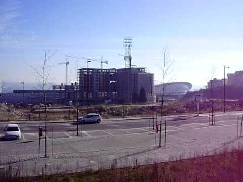 Antas em 2000