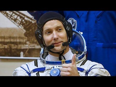 Διεθνής Διαστημικός Σταθμός: Μία βόλτα στο διάστημα για αλλαγή μπαταριών