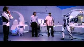 Robot   O Maramanishi(Telugu Movie)   HD .mp4