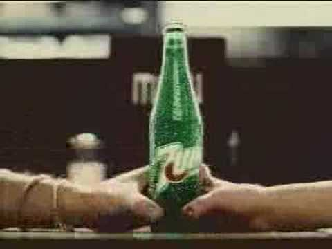 7up commercial [banned]