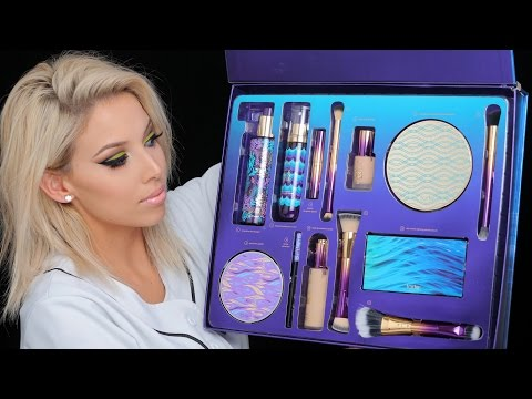 tarte Rainforest of the Sea collection: Review & Swatches | LustreLux