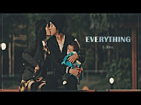 Baby and Me - Everything I Am